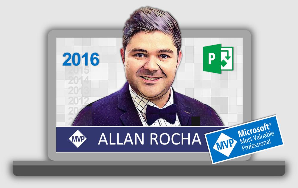MVP ALLAN ROCHA 2016